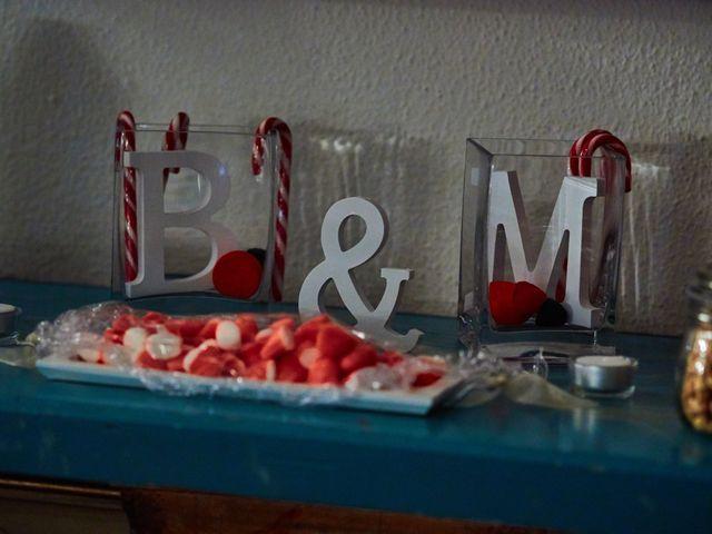La boda de Maykel y Belén en Oviedo, Asturias 33