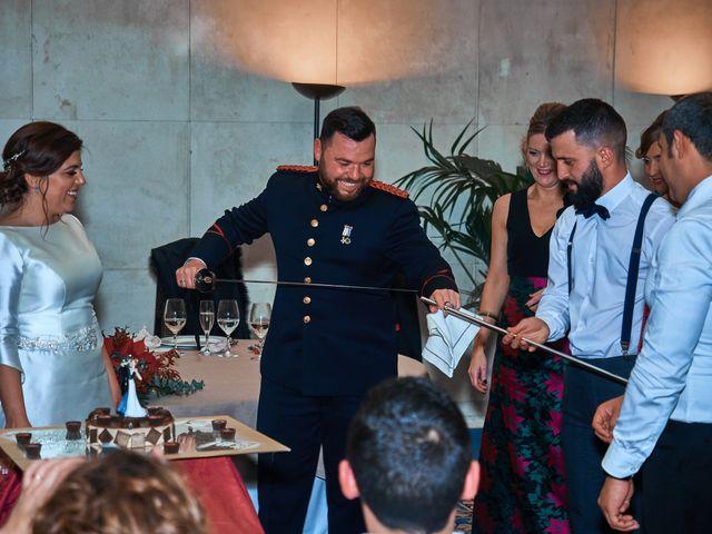 La boda de Maykel y Belén en Oviedo, Asturias 36