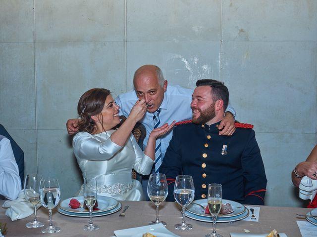 La boda de Maykel y Belén en Oviedo, Asturias 43