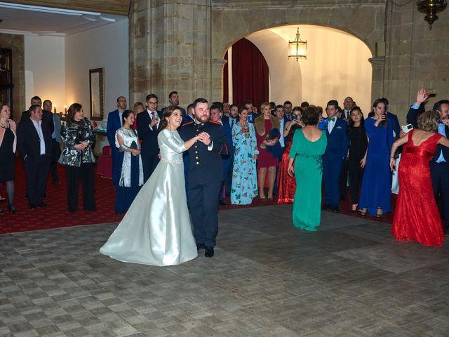 La boda de Maykel y Belén en Oviedo, Asturias 47