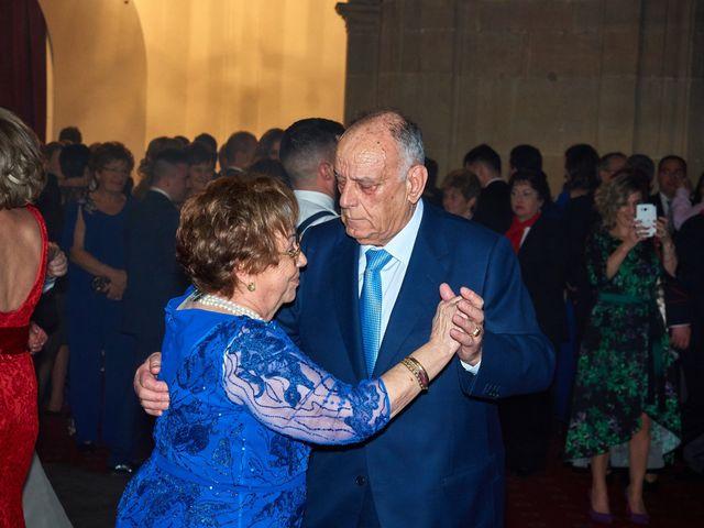 La boda de Maykel y Belén en Oviedo, Asturias 49