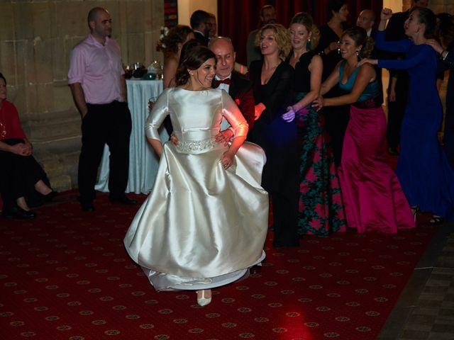 La boda de Maykel y Belén en Oviedo, Asturias 54