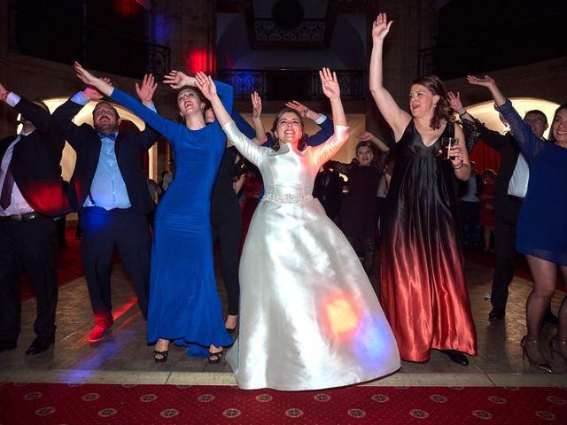 La boda de Maykel y Belén en Oviedo, Asturias 56
