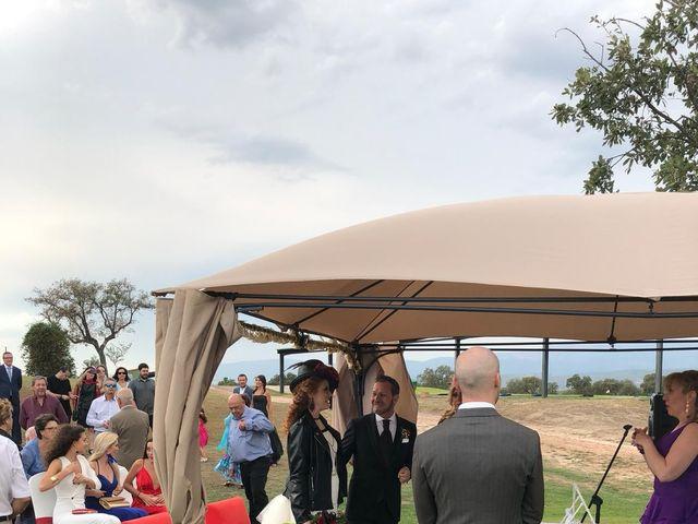 La boda de Luis  y Julia  en Talayuela, Cáceres 5