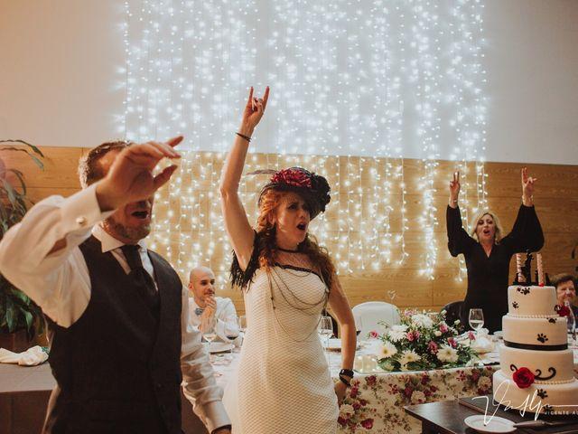 La boda de Luis  y Julia  en Talayuela, Cáceres 1