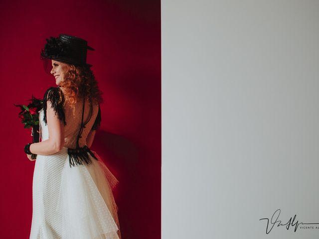 La boda de Luis  y Julia  en Talayuela, Cáceres 2
