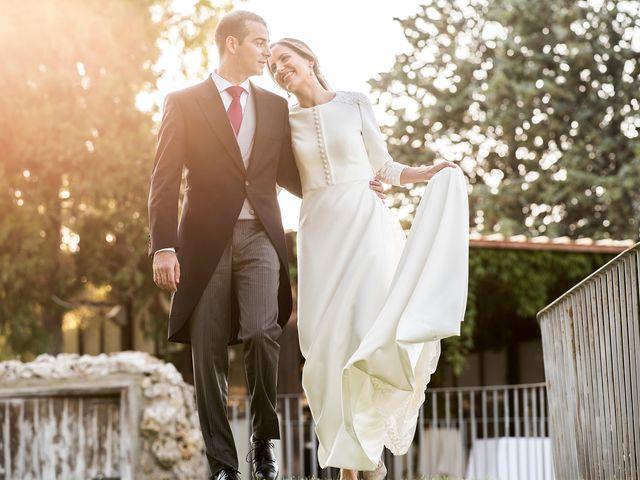 La boda de Juan y Pilar en Villanueva De Gallego, Zaragoza 1