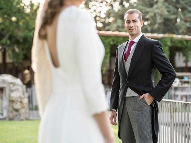 La boda de Juan y Pilar en Villanueva De Gallego, Zaragoza 11