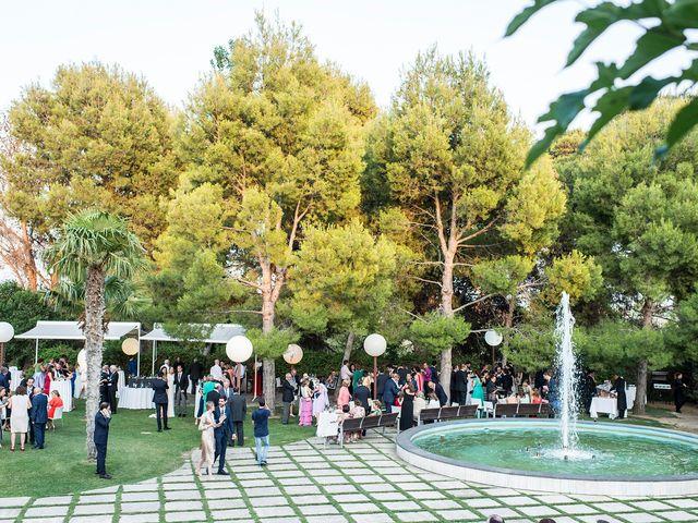 La boda de Juan y Pilar en Villanueva De Gallego, Zaragoza 12