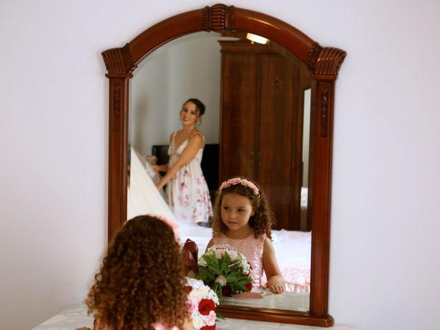 La boda de Oscar y Miriam en Málaga, Málaga 16