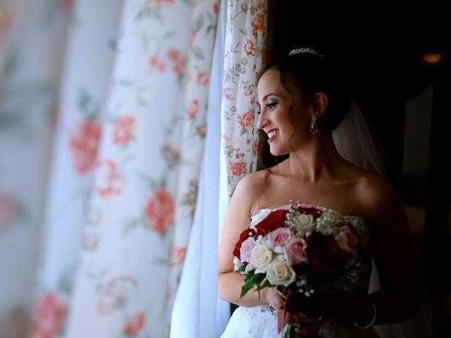 La boda de Oscar y Miriam en Málaga, Málaga 24