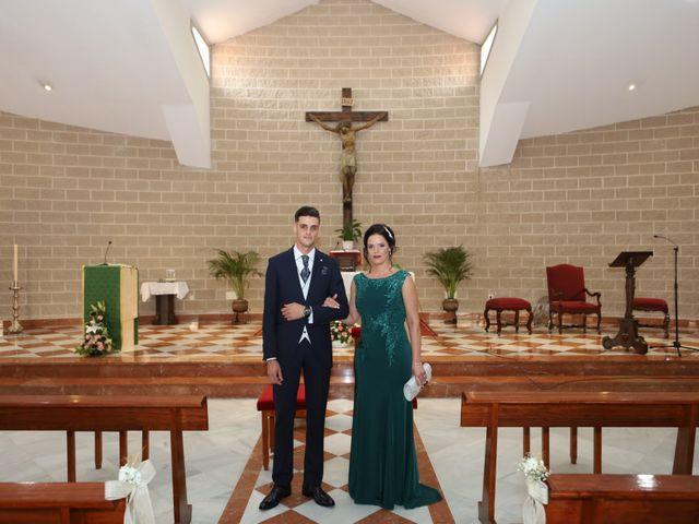 La boda de Oscar y Miriam en Málaga, Málaga 30