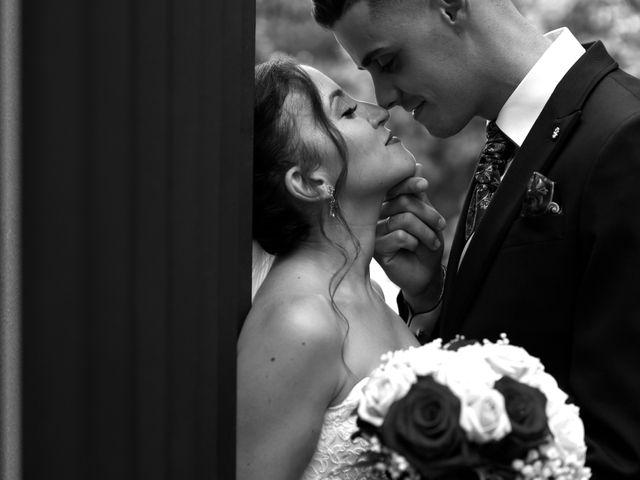 La boda de Oscar y Miriam en Málaga, Málaga 53