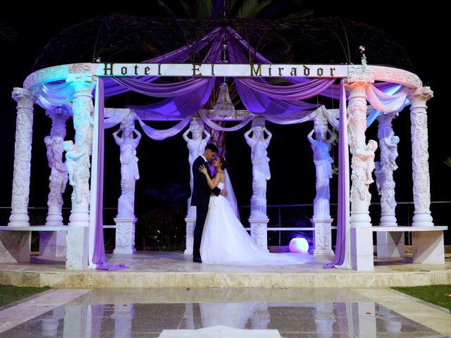 La boda de Oscar y Miriam en Málaga, Málaga 1