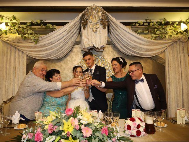 La boda de Oscar y Miriam en Málaga, Málaga 63