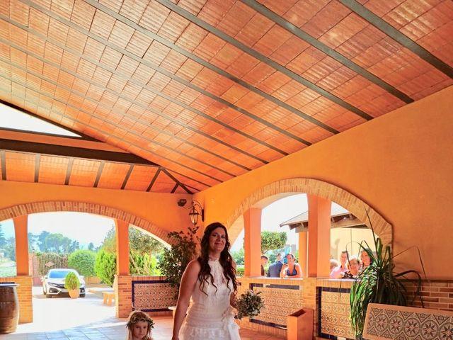 La boda de Miguel  y Inma  en Cartagena, Murcia 3