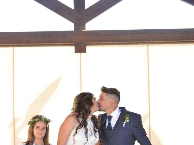 La boda de Miguel  y Inma  en Cartagena, Murcia 5