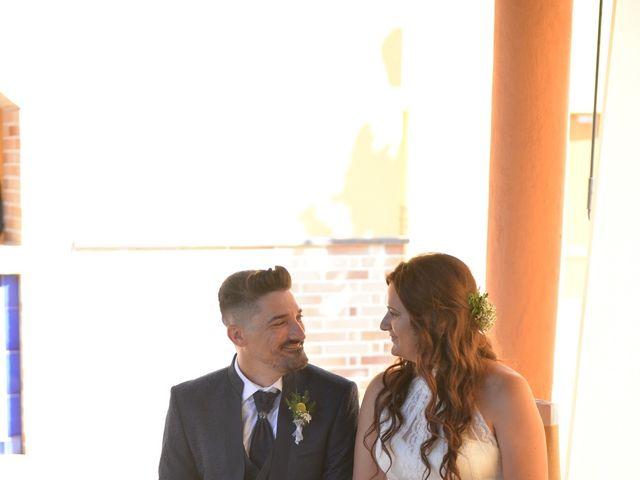La boda de Miguel  y Inma  en Cartagena, Murcia 6