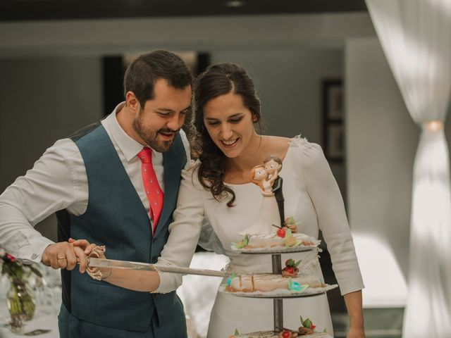 La boda de Miguel y Pilar en San Ildefonso O La Granja, Segovia 16