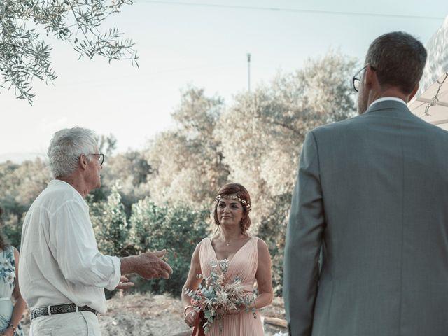 La boda de Alan y Toñi en Orgiva, Granada 8