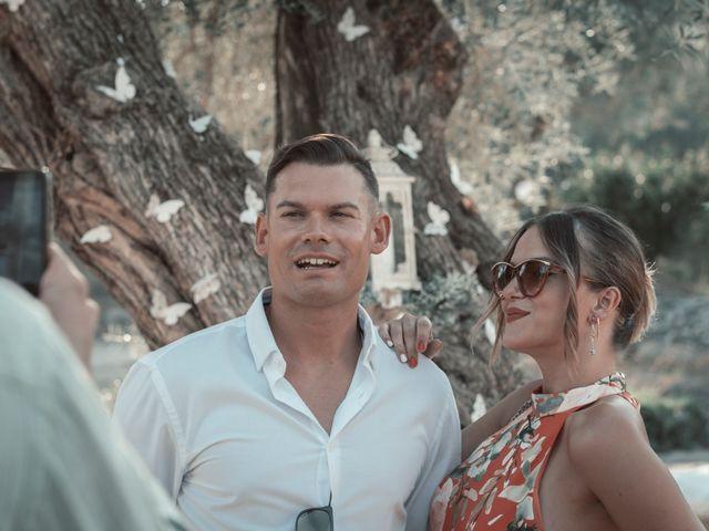 La boda de Alan y Toñi en Orgiva, Granada 12