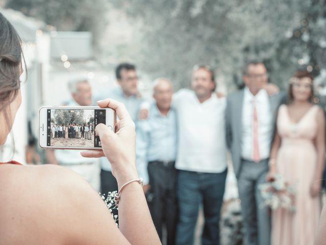 La boda de Alan y Toñi en Orgiva, Granada 15