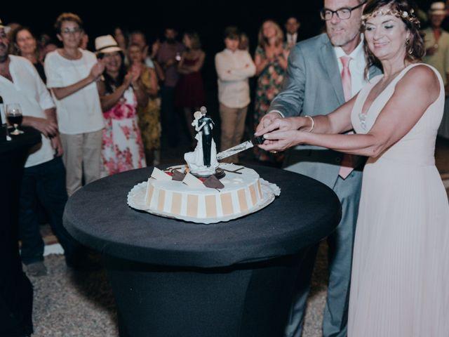 La boda de Alan y Toñi en Orgiva, Granada 17
