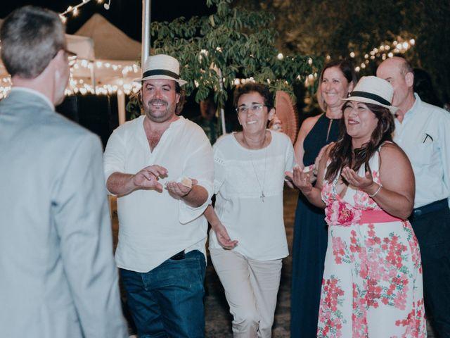 La boda de Alan y Toñi en Orgiva, Granada 18