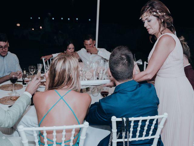 La boda de Alan y Toñi en Orgiva, Granada 21