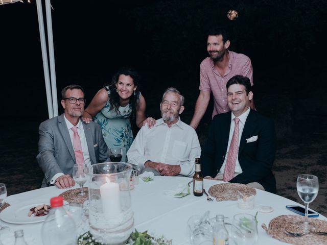 La boda de Alan y Toñi en Orgiva, Granada 25