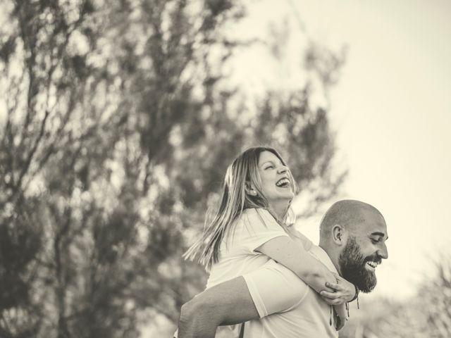 La boda de Salva y Ivette en Dénia, Alicante 2