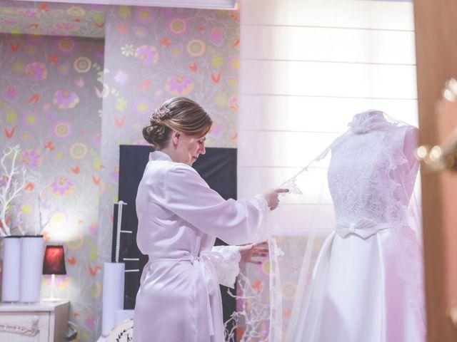 La boda de Salva y Ivette en Dénia, Alicante 5