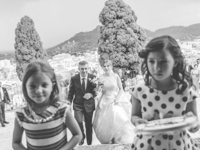 La boda de Salva y Ivette en Dénia, Alicante 9