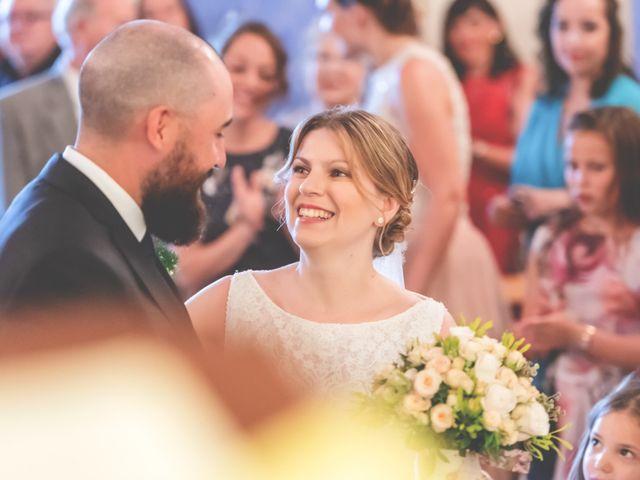 La boda de Salva y Ivette en Dénia, Alicante 10