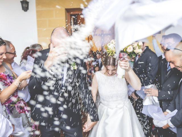 La boda de Salva y Ivette en Dénia, Alicante 12