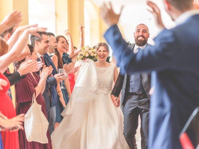 La boda de Salva y Ivette en Dénia, Alicante 13