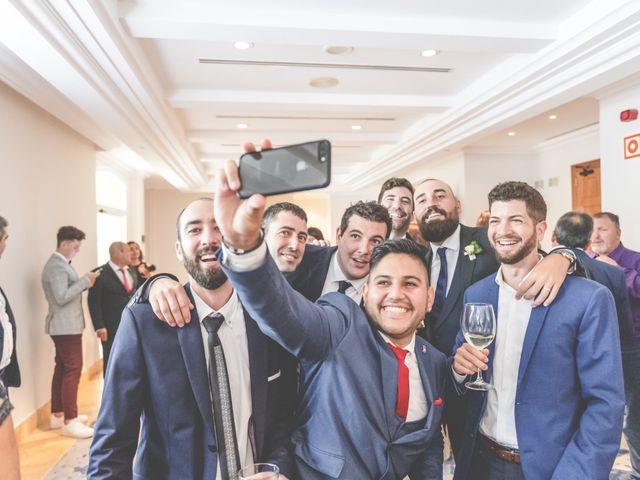 La boda de Salva y Ivette en Dénia, Alicante 14