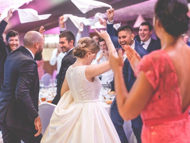 La boda de Salva y Ivette en Dénia, Alicante 18
