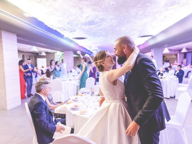 La boda de Salva y Ivette en Dénia, Alicante 19