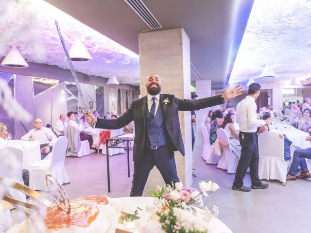 La boda de Salva y Ivette en Dénia, Alicante 20