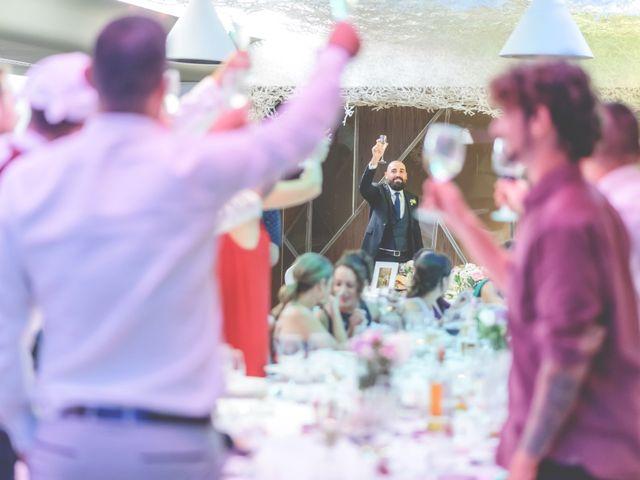 La boda de Salva y Ivette en Dénia, Alicante 21
