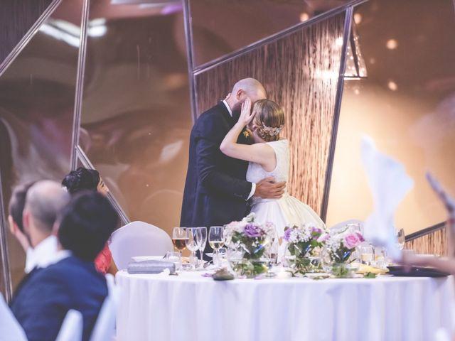 La boda de Salva y Ivette en Dénia, Alicante 22