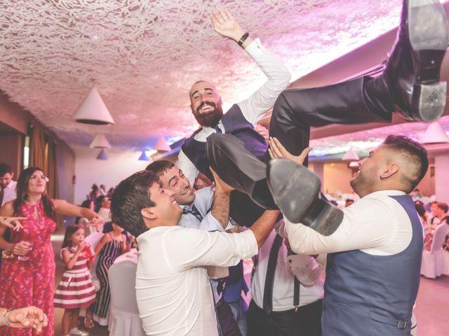 La boda de Salva y Ivette en Dénia, Alicante 24