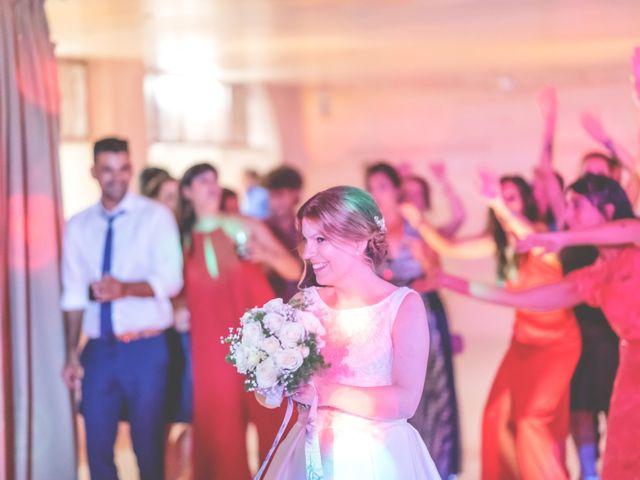 La boda de Salva y Ivette en Dénia, Alicante 25