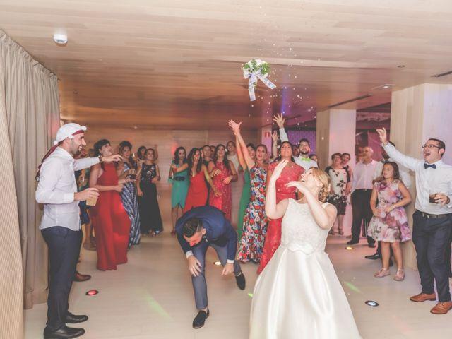 La boda de Salva y Ivette en Dénia, Alicante 26