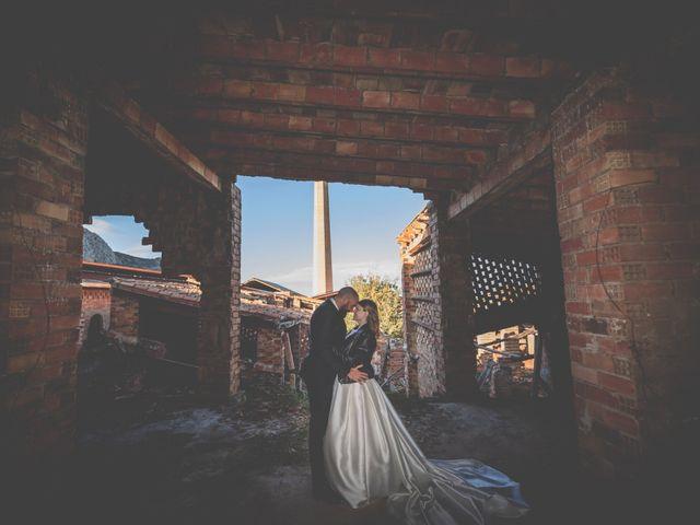 La boda de Salva y Ivette en Dénia, Alicante 27