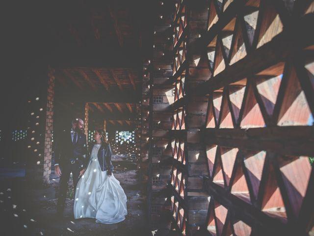 La boda de Salva y Ivette en Dénia, Alicante 30