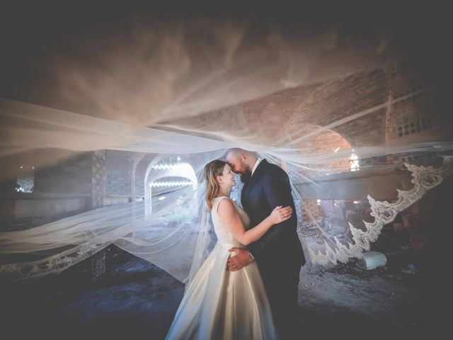 La boda de Ivette y Salva
