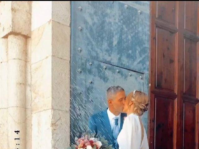 La boda de Rafa y Virginia  en Moixent/mogente, Valencia 1