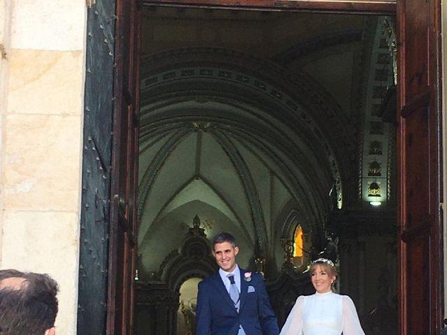 La boda de Rafa y Virginia  en Moixent/mogente, Valencia 4